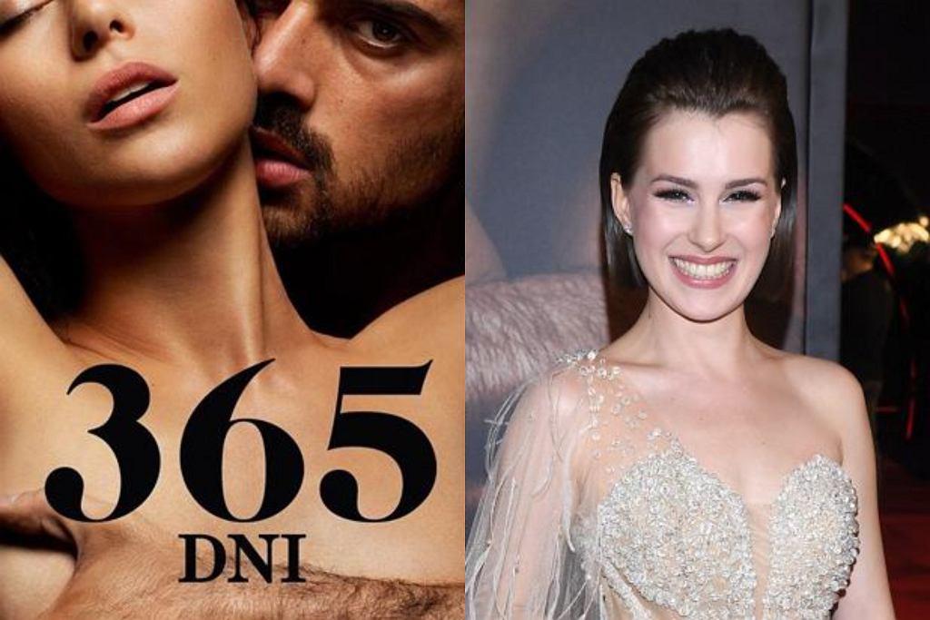 Anna Maria Sieklucka, 365 dni