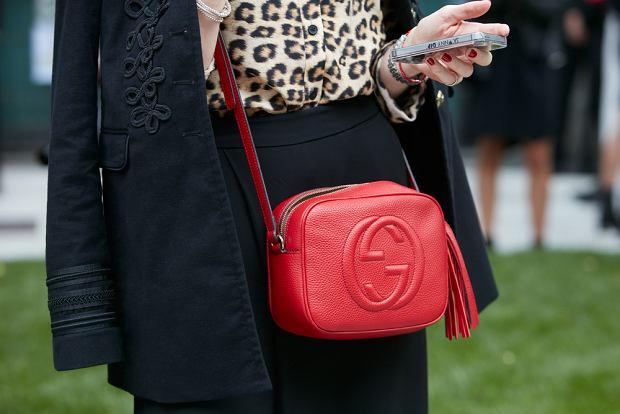 Najczęściej kupowana torebka Gucci to model Soho Disco