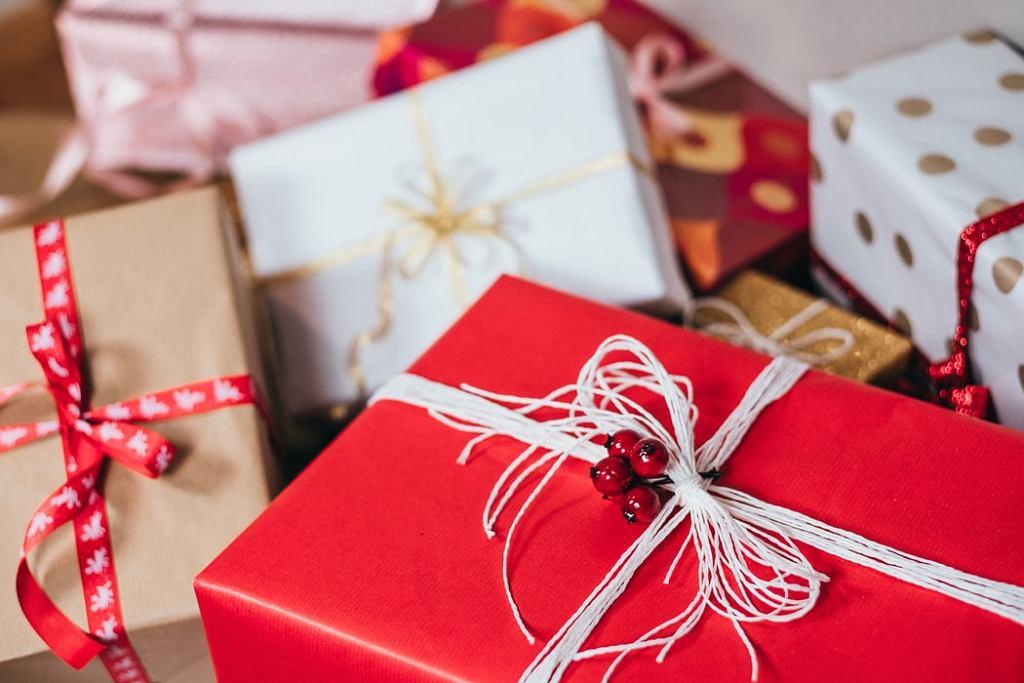 Pomysły na prezenty pod choinkę dla mamy