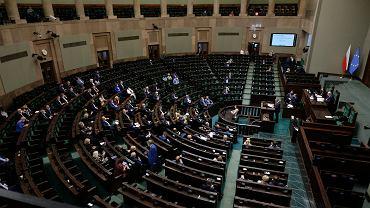 """Opozycja wygrała głosowanie, PiS anulowało jego wynik. Znów """"witkowanie"""""""