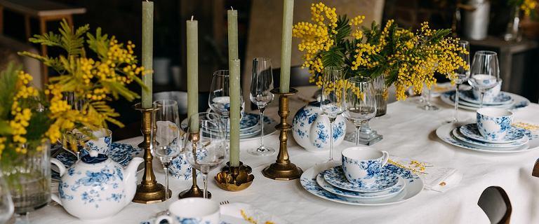 Zestaw porcelany - jak wybrać najlepszej jakości naczynia?