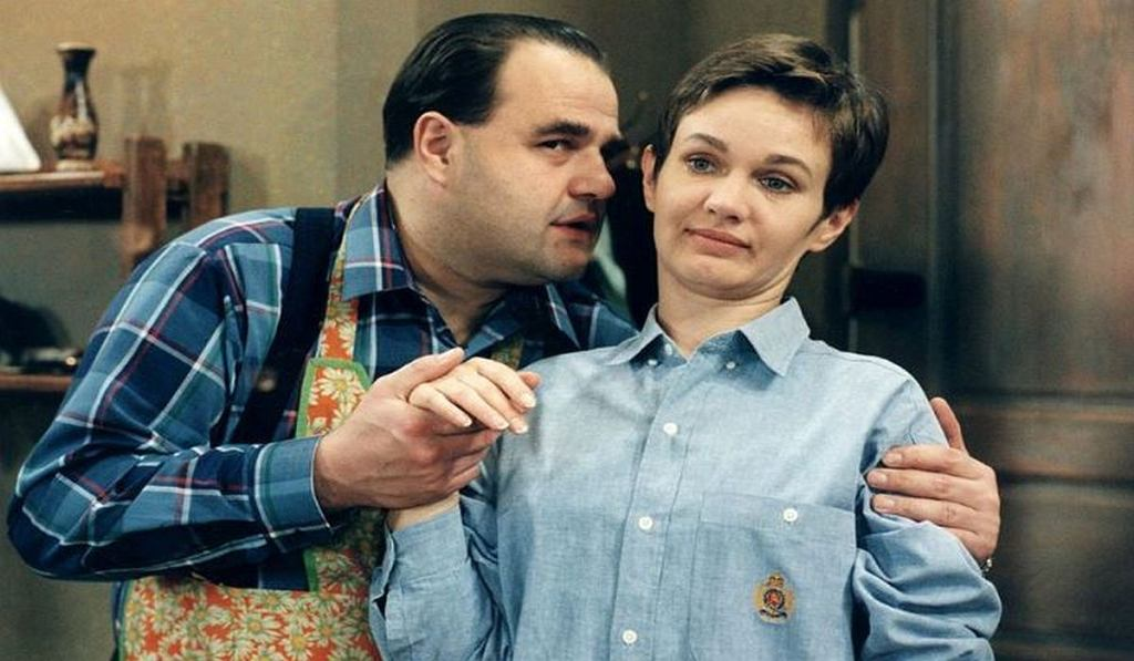 Cezary Żak i Agnieszka Pilaszewska