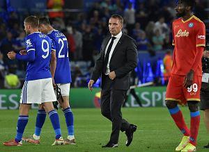 Trener Leicester City liczy na gole w Warszawie, ale ma też ciepłe słowa dla Legii