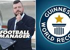 Polak stracił rekord Guinnessa w Football Managera. Nieprawdopodobny wyczyn Niemca