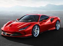 W Genewie debiutuje Ferrari F8 Tributo. Zastąpi 488 GTB