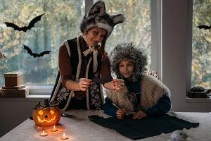 Zabawy na Halloween 2021 - pomysły na spędzanie czasu, które spodobają się każdemu dziecku