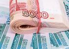 Znany rosyjski bank stworzył międzynarodową pralnię pieniędzy