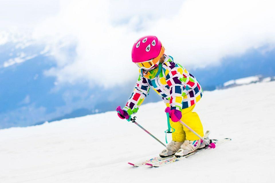 Jazdy na nartach lepiej uczyć samemu czy oddać dziecko pod opiekę trenera
