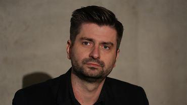 Dr Krzysztof Śmiszek jest w radzie krajowej partii Wiosna i w gronie jej ekspertów
