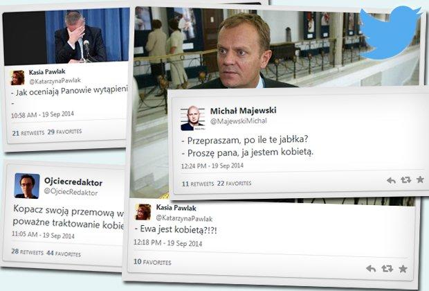 Komentarze po ogłoszeniu składu nowego rządu