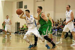 Koszykówka. Niesłychane! Biofarm Basket Poznań przegrał w końcówce jednym punktem!