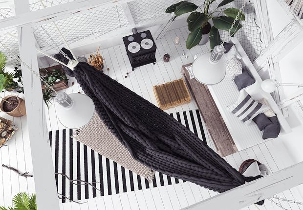 Mieszkanie z antresolą - sposoby na stylową i funkcjonalną przestrzeń
