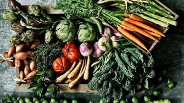 Warzywa, które prawie nie mają kalorii