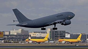 Samolot Luftwaffe zabrał z Chin 144 osoby. Rosjanie nie pozwolili na międzylądowanie w Moskwie