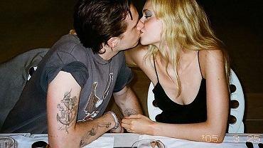 Brooklyn Beckham i Nicola Peltz