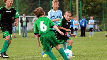 Najlepsi młodzi piłkarze mają trafiać do Śląska