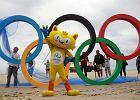 """Dilerzy wypuścili """"limitowaną"""" edycję kokainy. Specjalnie na igrzyska olimpijskie w Rio"""