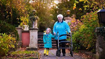 Seniorki i seniorzy zostaną objęci specjalną opieką miasta