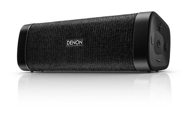 Głośniki Bluetooth