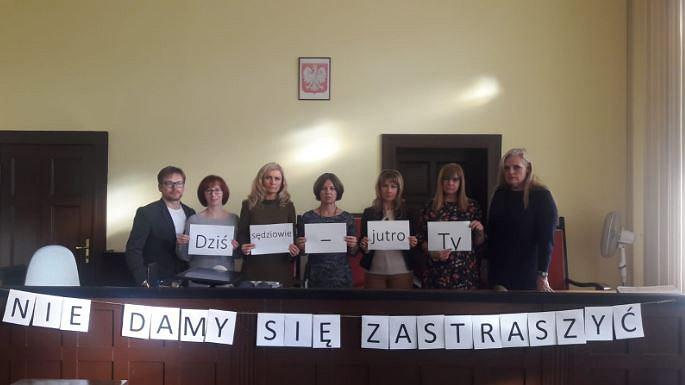 Manifest sędziów z Kościana