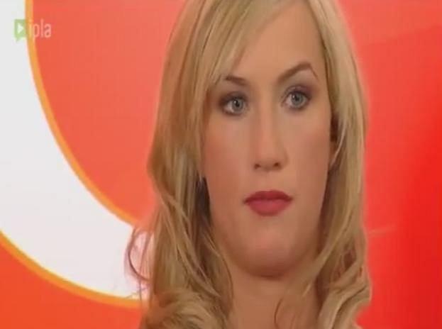 Justyna z 'Rolnik szuka żony'