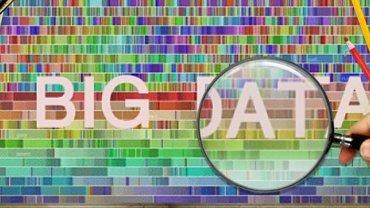 Czego możemy się dowiedzieć z Big Data