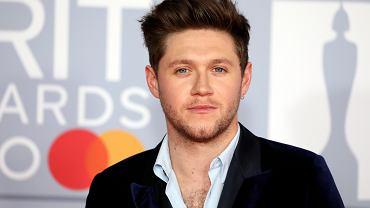 Niall Horan na BRIT Awards