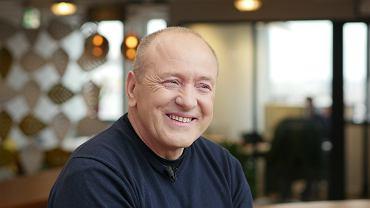 ppłk Krzysztof Przepiórka