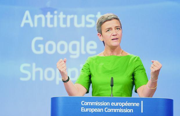 Europejskie firmy chcą interwencji KE w sprawie wyszukiwarki pracy Google