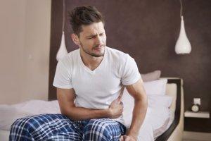 Ból brzucha: czasem błaha dolegliwość, czasem objaw choroby. Pokaż, gdzie boli, podpowiemy dlaczego
