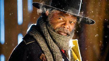 'Nienawistna ósemka', reż. Quentin Tarantino