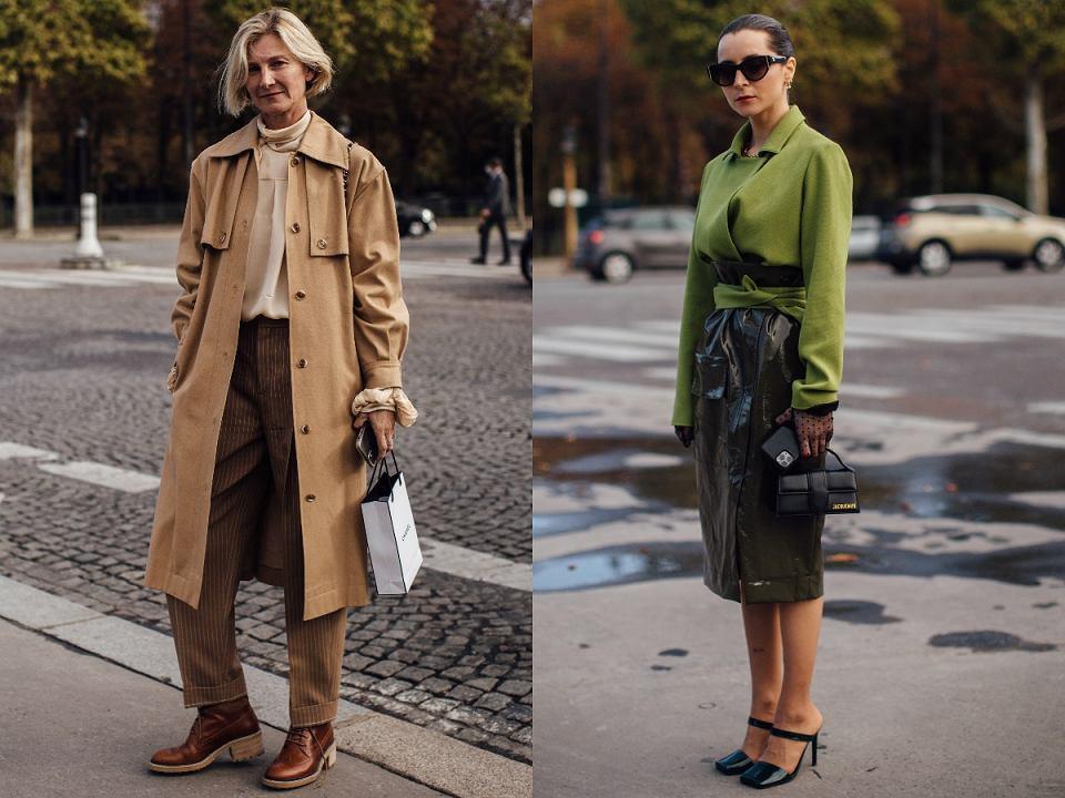 ubrania dla kobiet po 50tce