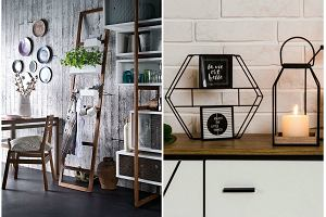 Drobne dodatki i dekoracje do mieszkania - gdzie kupić? Ile kosztują?