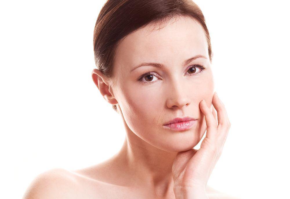 Dojrzała skóra może być piękna. Istotne, by wyglądała zdrowo