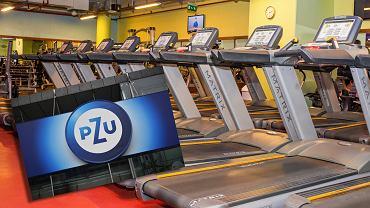 PZU wchodzi w branże fitness