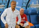 Trener Podbeskidzia Dariusz Kubicki: Spotkały się dwa zespoły, którym zależało na zwycięstwie