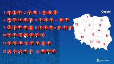Wybory do PE mandaty