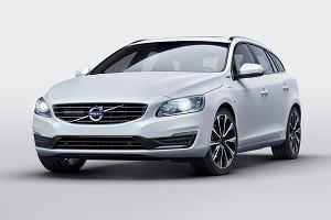 Salon Genewa 2015 | Volvo V60 D5 Twin Engine | Nowa hybryda