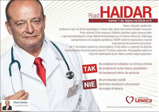 Riad Haidar
