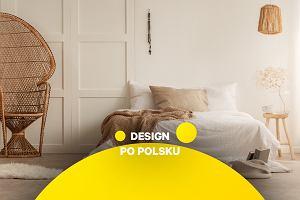 Polski dom i ogród w stylu boho. To wyplatany raj z odrobiną egzotyki
