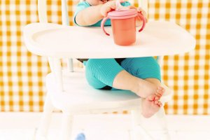 Ile mleka powinno pić niemowlę?