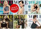 Okładki modowych magazynów w maju 2013 - które zdjęcie jest najlepsze?