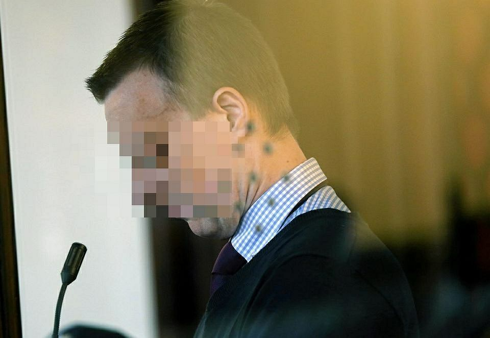 Policjant zabił żonę. Wcześniej Marek G. prowadził sprawę matki Madzi z Sosnowca. Zdaniem śledczych, inspirował się jej zbrodnią