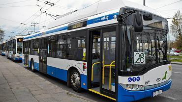 Trolejbusy w Gdyni. Od 1 lipca mają dojeżdżać na Obłuże i Pogórze