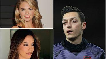 Oezil i gwiazdy Hollywood kupują klub piłkarski