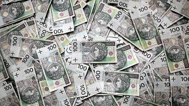 Banknoty. Złoty polski