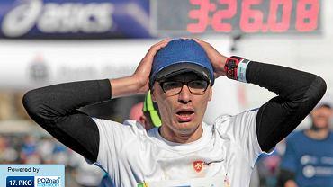 Co robić na 3 tygodnie przed maratonem?