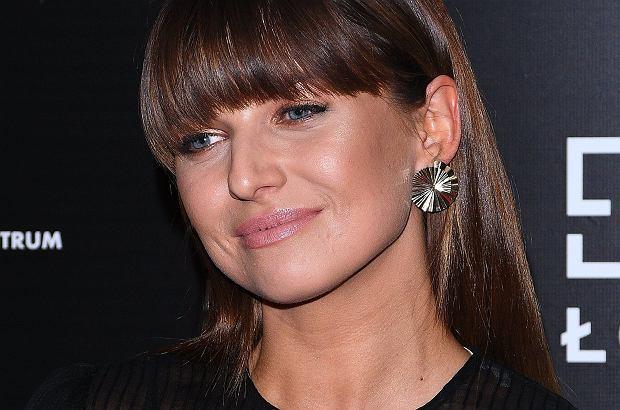 Anna Lewandowska planuje kolejny biznes? Jej odpowiedź na pytanie o własną linię kosmetyków jest bardzo... tajemnicza.