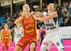Koszykówka. Szlagier Tauron Basket Ligi Kobiet we Wrocławiu. Ślęza podejmie mistrza Polski