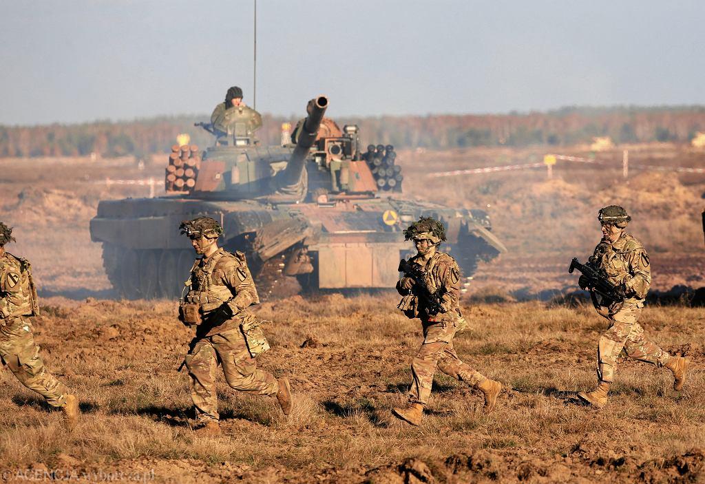 MON szuka nowych żołnierzy. Będzie można dołączyć do wojska na jeden dzień, żeby je sprawdzić